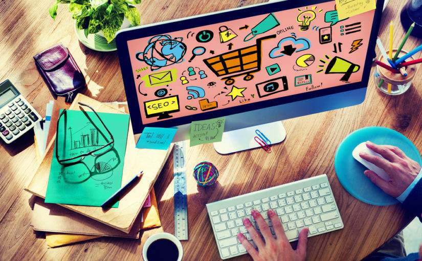 Plan de marketing digital para e-commerce