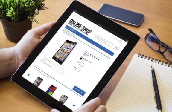Análisis del mercado online