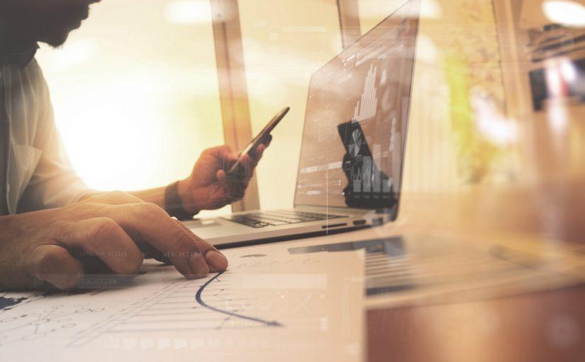 Crear un negocio online