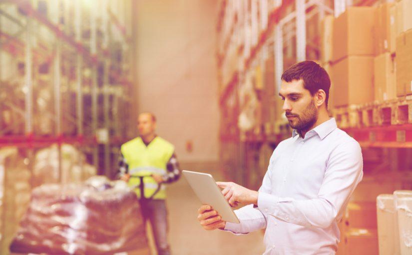 Operadores logísticos ecommerce