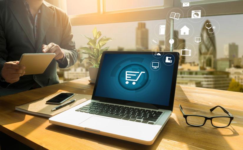 Gestión negocio online