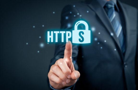 Protocolo de seguridad SSL