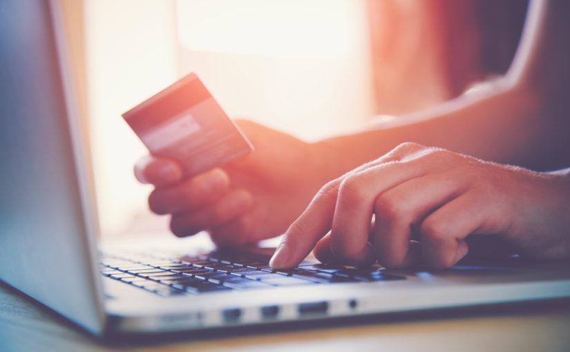 Métodos de pago tienda online
