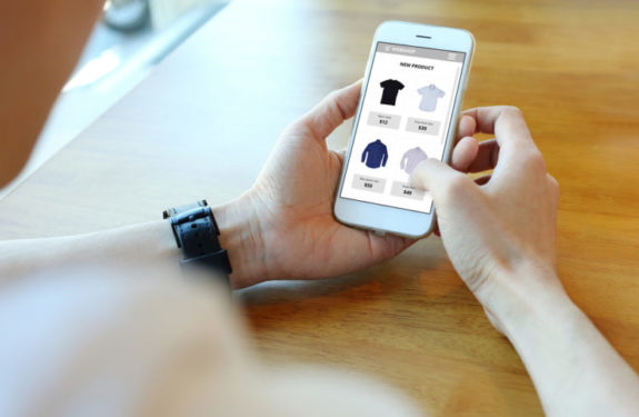 Elegir el proveedor del e-commerce