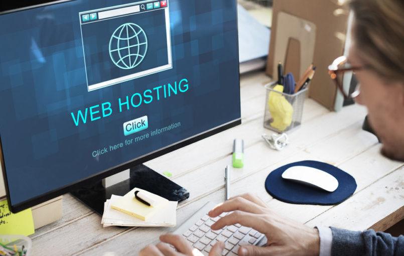 Proveedor de servicios hosting