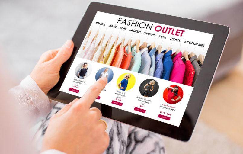 Cómo hacer las categorías de productos de la tienda online