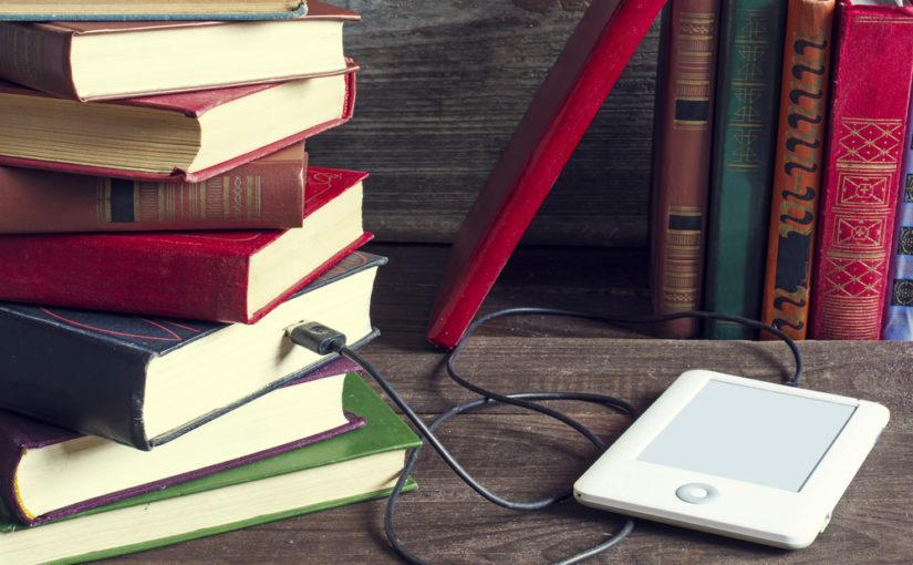 e-commerce de venta de ebooks