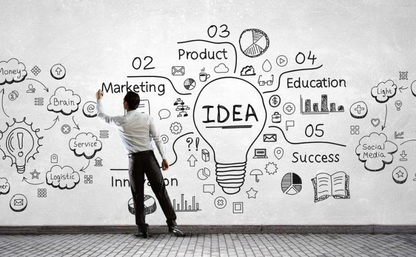 Planeación estratégica del marketing