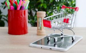 Tasa de abandono tienda online