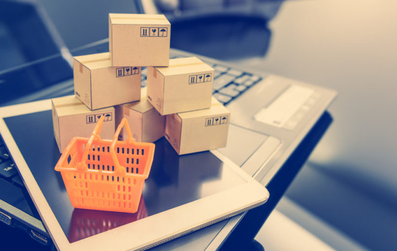 Tipos de e-commerce