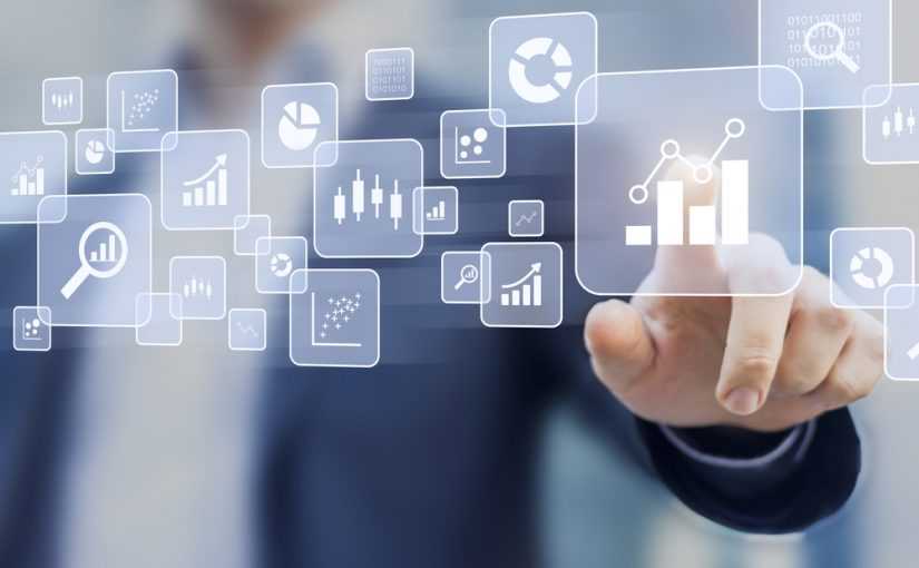 Aplicaciones del big data en negocios online