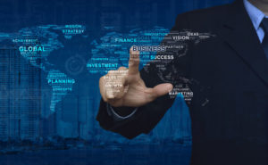 Big data cloud para tiendas online