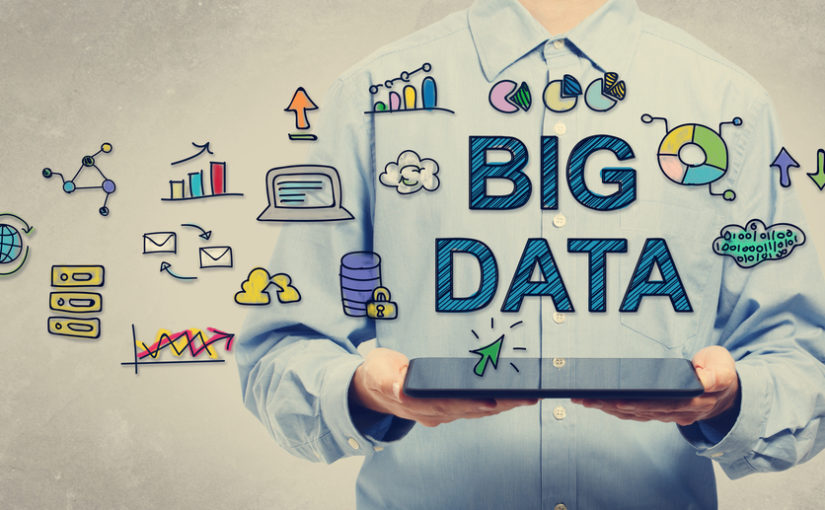 Big data en el e-commerce