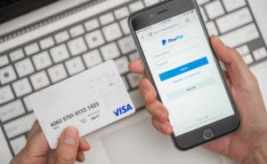 Funcionalidades de PayPal