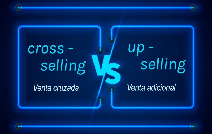 Cross-selling Vs Up-Selling