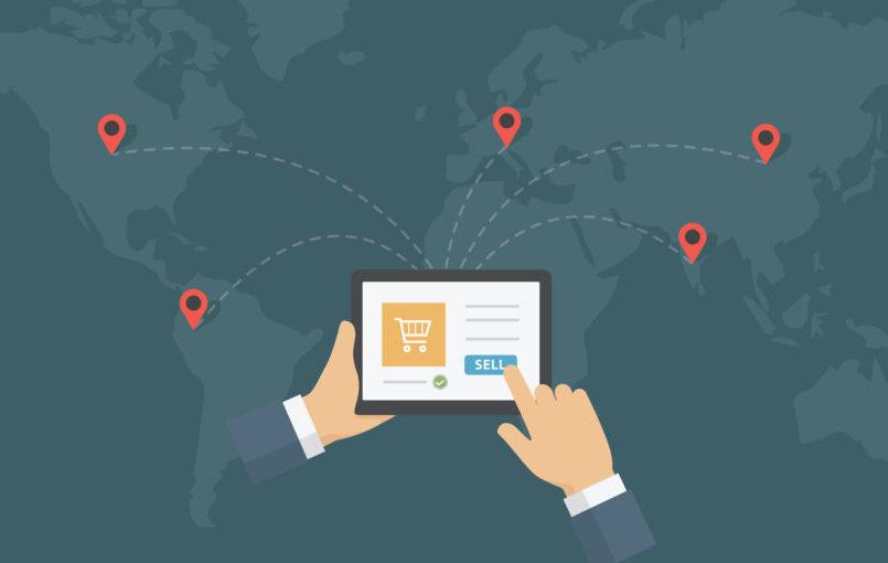 Configurar envíos internacionales prestashop