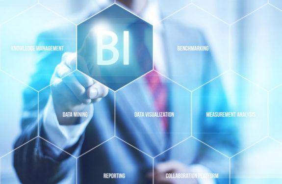 Funciones del BI para el e-commerce