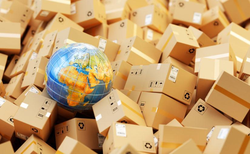 Cómo enviar productos fuera de España en una tienda online