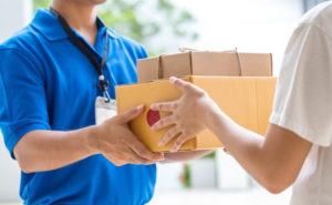 Pasos para enviar productos