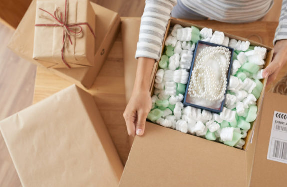 Cómo enviar productos frágiles e-commerce