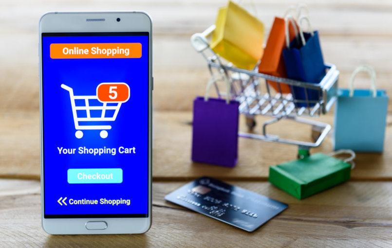 Control de pedidos de una tienda online