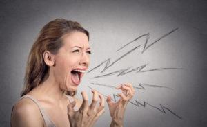 Gestionar un cliente enfadado