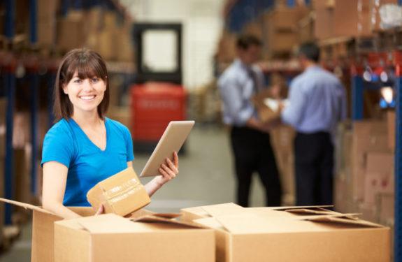 Externalizar la logística del e-commerce