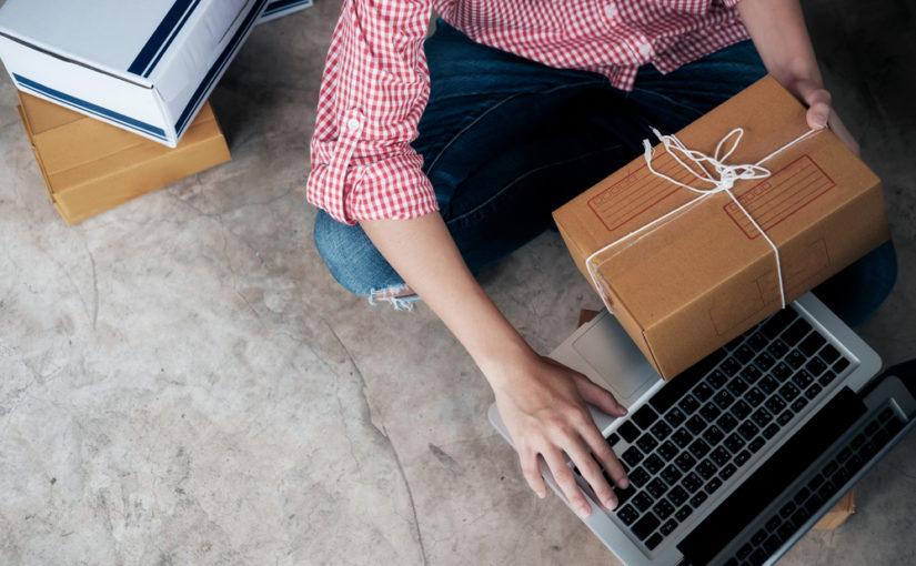 Gestión de pedidos de una tienda online