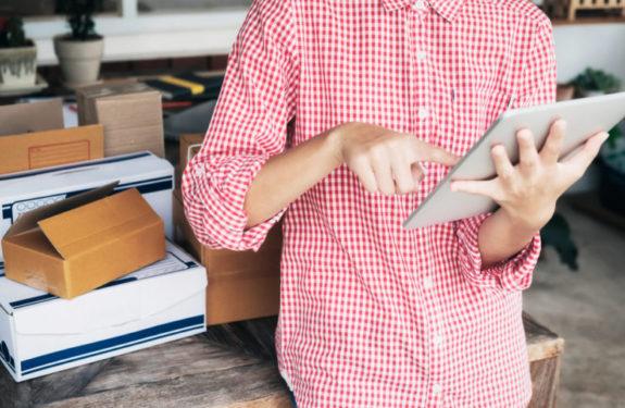 Estrategia att al cliente tienda online