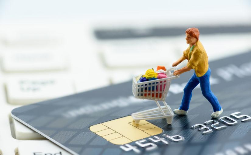 Preparar el pedido del e-commerce
