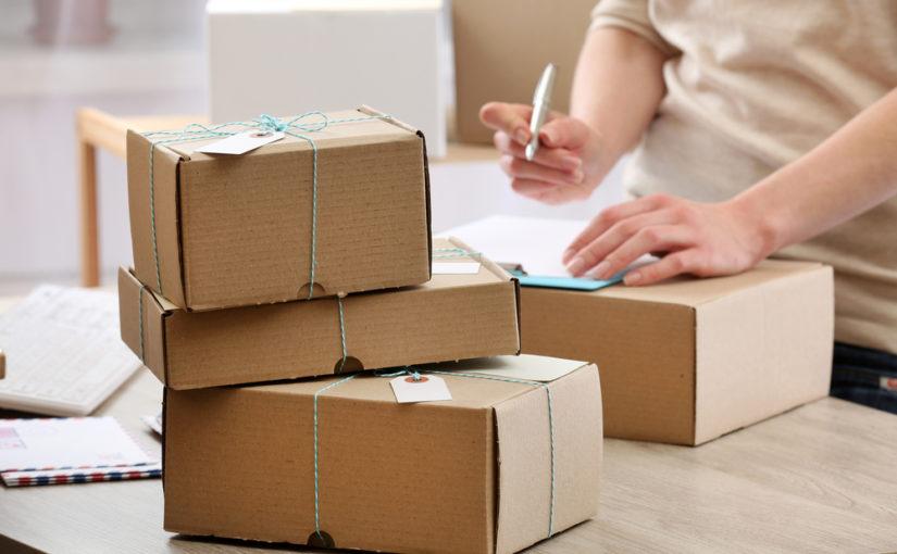 Cómo gestionar el pedido de un e-commerce
