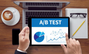 Test a/b en el e-commerce