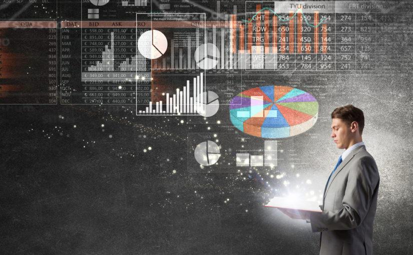 Para qué sirve el dashboard de negocio online