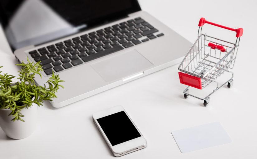 Borrar las fichas de producto del e-commerce