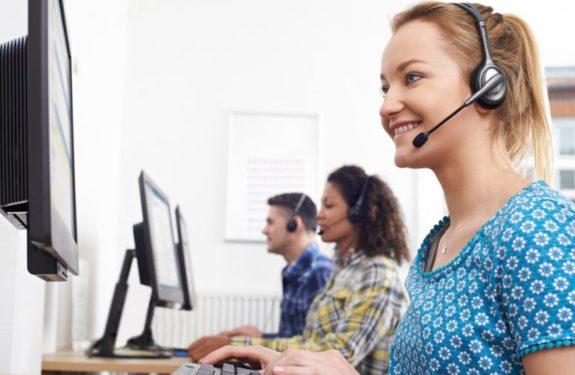 Atención al cliente en el e-commerce