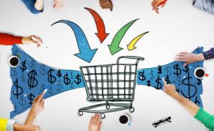 Obtener la tasa de adquisición de un negocio online