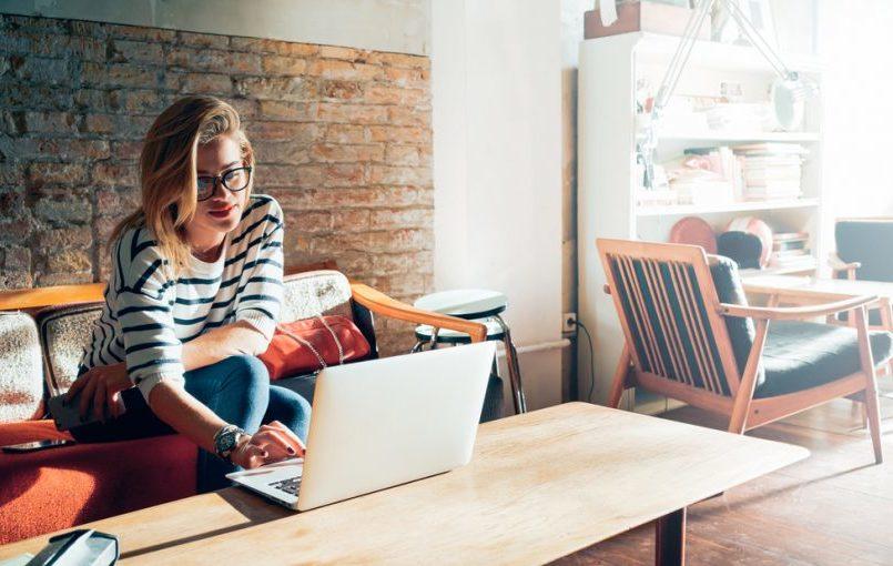 Cómo configurar el chat en vivo de la tienda online