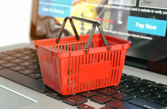 Optimizar el slotting del e-commerce