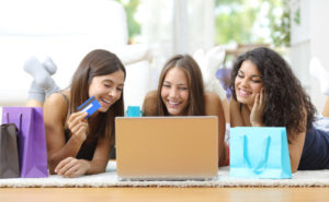 Ley sobre e-commerce