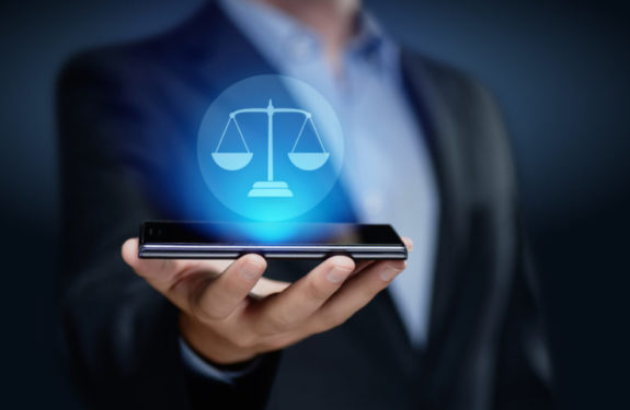 Ley en el e-commerce