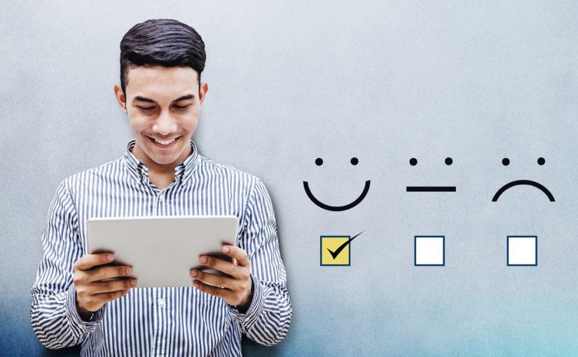 Elementos para medir en la encuesta de satisfacción