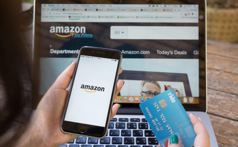 Qué es amazon payment para e-commerce