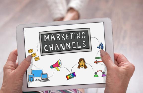 Factores que determinan qué canal de marketing escoger
