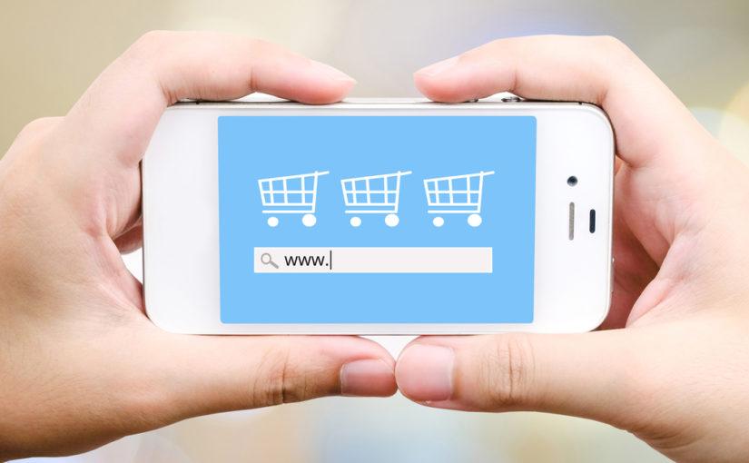 Qué es el fastcheckout en la tienda online