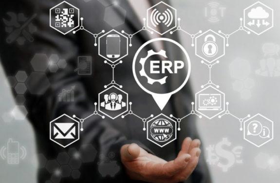 Qué es una conexión ERP
