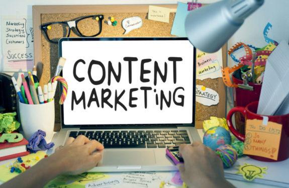 Qué es el marketing de contenido en la tienda online