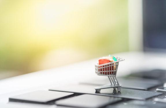 Dar de alta en la tienda online con Redes Sociales