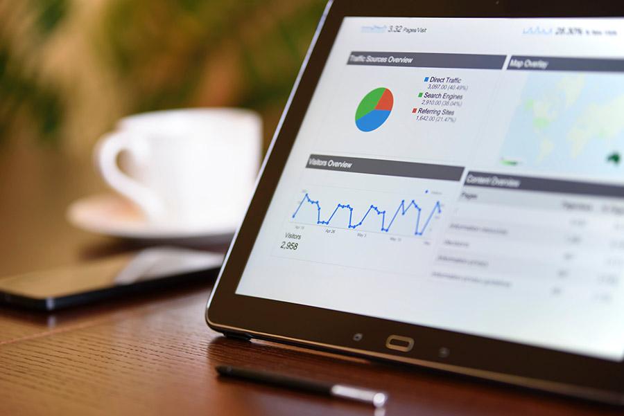 Google Analytics en las tiendas online