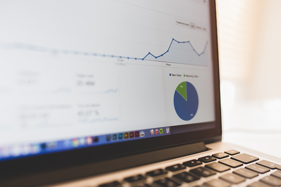 Configurar Google Analytics para el e-commerce
