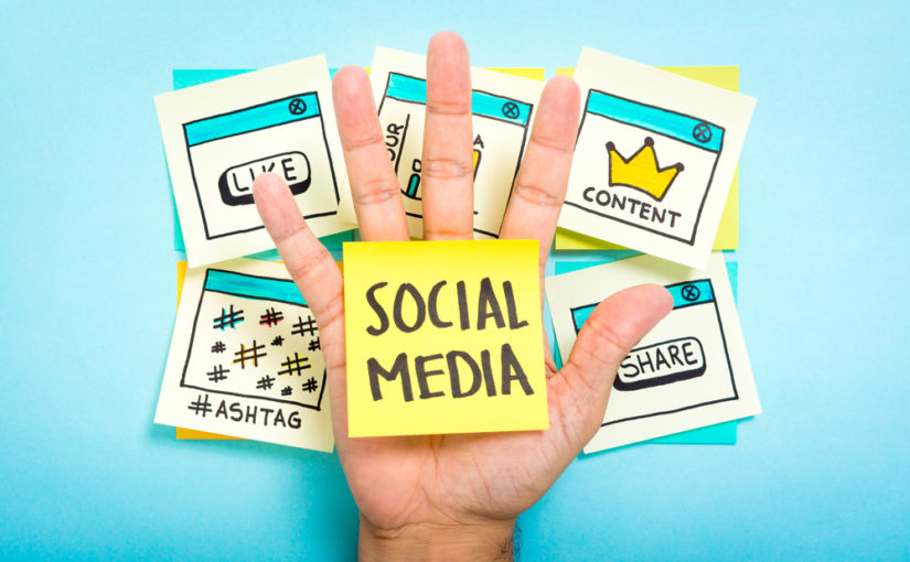 Estrategia de Social Media para e-commerce